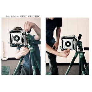 Ben Folds альбом Speed Graphic