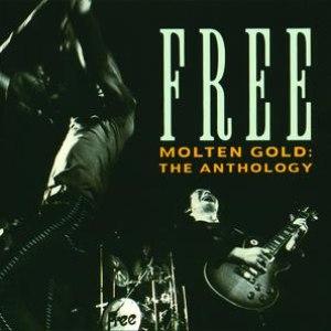 Free альбом Molten Gold: The Anthology