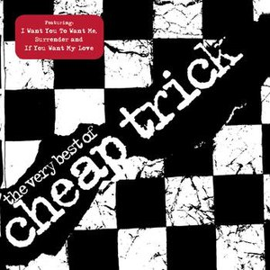 Cheap Trick альбом The Best Of