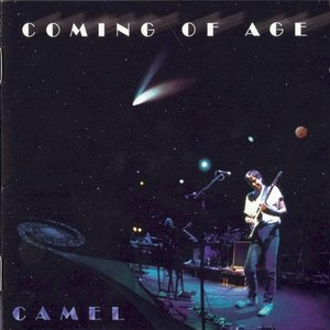 Camel альбом Coming of Age