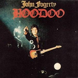 John Fogerty альбом Hoodoo