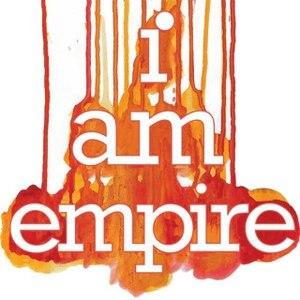 I Am Empire альбом I Am Empire