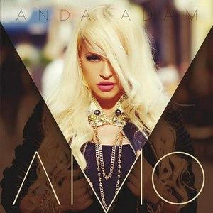 Anda Adam альбом Amo