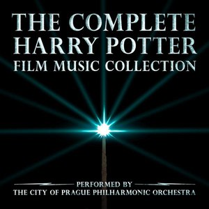 The City Of Prague Philharmonic Orchestra альбом The Complete Harry Potter Film Music Collection