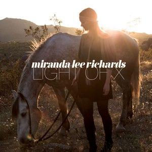 Miranda Lee Richards альбом Light of X