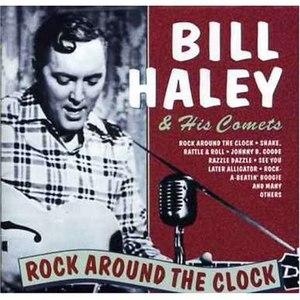 Bill Haley альбом Remasterizado 2010