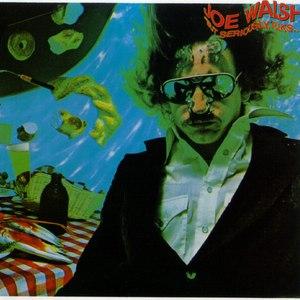 "Joe Walsh альбом ""But Seriously, Folks..."""