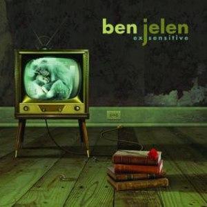 Ben Jelen альбом Ex-Sensitive
