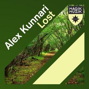Alex Kunnari альбом Lost