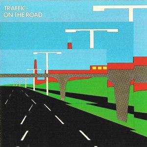 Traffic альбом On The Road