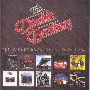 The Doobie Brothers альбом The Warner Bros. Years 1971-1983