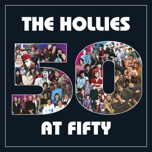 The Hollies альбом 50 At Fifty