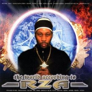 RZA альбом The World According to RZA