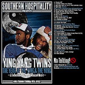 Ying Yang Twins альбом Southern Hospitality