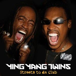 Ying Yang Twins альбом Streets To Da Club