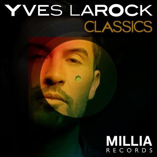 Yves Larock альбом Yves Larock Classics