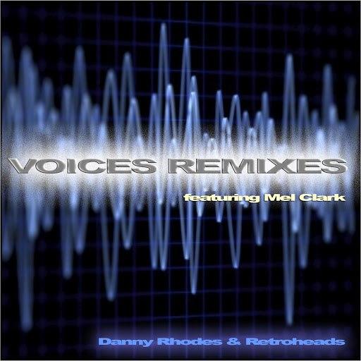 Greg Packer альбом Voices (Remixes)