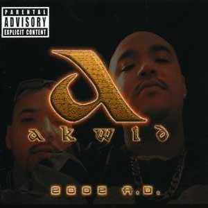 Akwid альбом 2002 A.D.