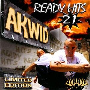 Akwid альбом Limited Edition: 21 Ready Hits