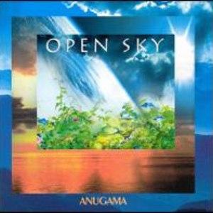 Anugama альбом Open Sky
