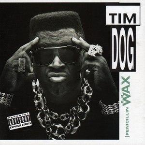 Tim Dog альбом Penicillin on Wax