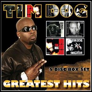 Tim Dog альбом Greatest Hits