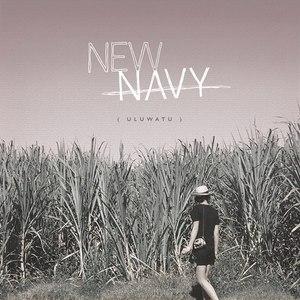 New Navy альбом Uluwatu - EP