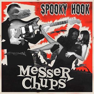 Messer Chups альбом Spooky Hook