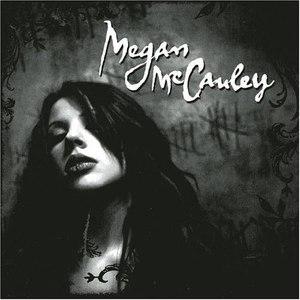 Megan McCauley альбом Megan McCauley EP