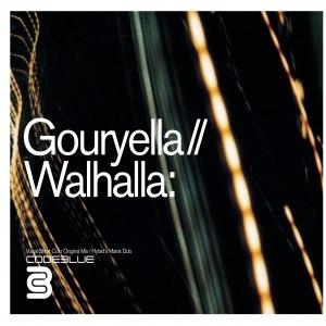 Gouryella альбом Walhalla
