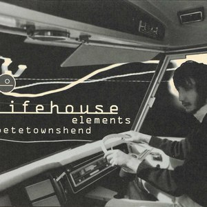 Pete Townshend альбом Lifehouse Elements