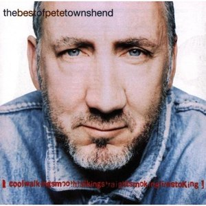 Pete Townshend альбом The best of Pete Townshend