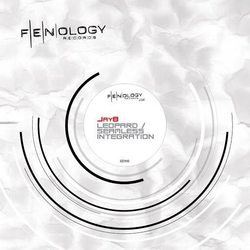 JayB альбом Leopard / Seamless Integration