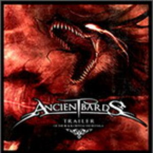 Ancient Bards альбом Trailer Of The Black Crystal Sword Saga