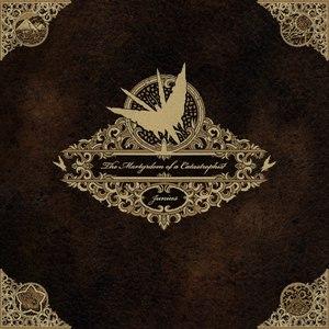 Junius альбом The Martyrdom of a Catastrophist