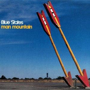 Blue States альбом Man Mountain