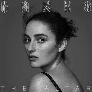 Banks альбом The Altar