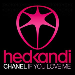 CHANEL альбом If You Love Me