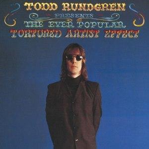 Todd Rundgren альбом The Ever Popular Tortured Artist Effect