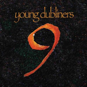The Young Dubliners альбом Nine