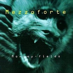 Mezzoforte альбом Monkey Fields