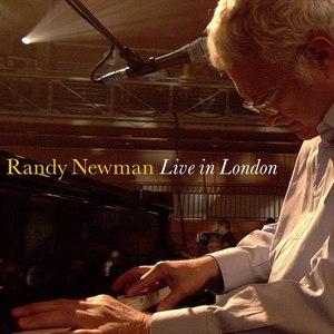 Randy Newman альбом Live In London