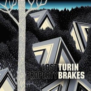Turin Brakes альбом Lost Property