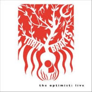 Turin Brakes альбом The Optimist Live 2011 - London, Koko on the 11.11.11