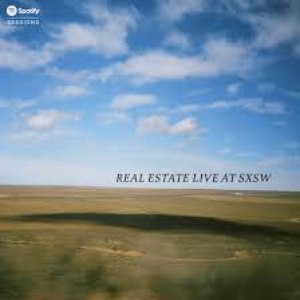 Real Estate альбом Spotify Sessions