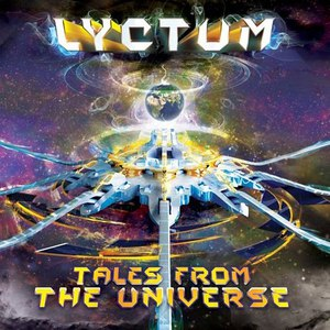 Lyctum альбом Tales From The Universe