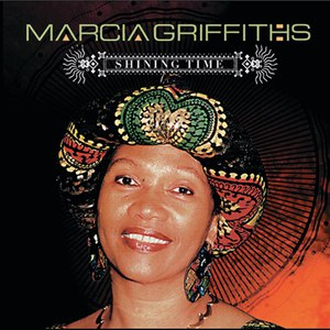 Marcia Griffiths альбом Shining Time