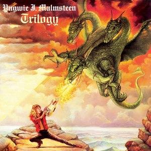 Yngwie Malmsteen альбом Trilogy