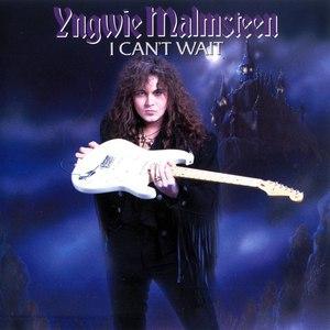 Yngwie Malmsteen альбом I Can't Wait