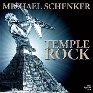 Michael Schenker альбом Temple Of Rock
